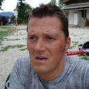 Prva fotka ko sem sestopil z kolesa.Obraz pove več kot tisoč besed :)