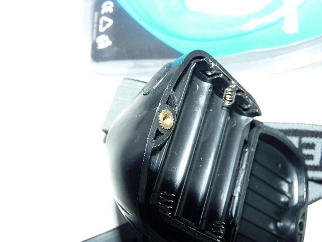 Headlamp - foto