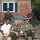 ulovljen srndac 21.07.2007. stari majdan