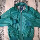 Pull&bear jakna št. M nošena morda 3x največ, kot nova