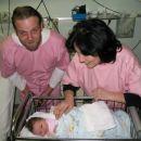 VESELA OČKA IN BABICA