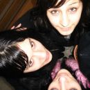 Sarika, Tamara & Nusssy