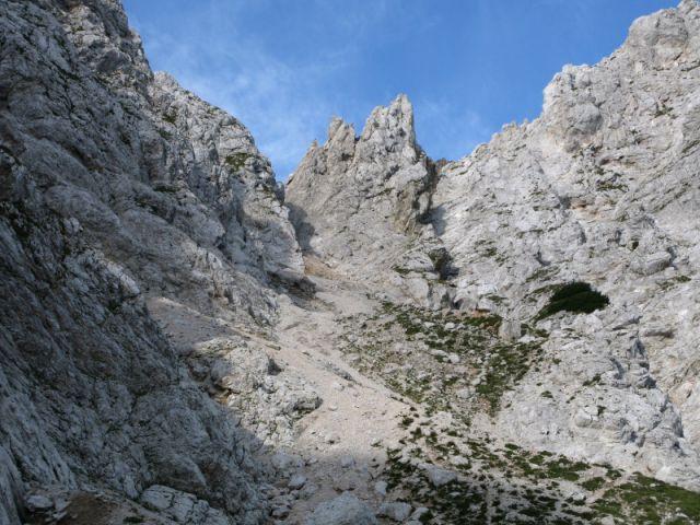 16.08.2012 - Planjava-Škarje-Grlo - foto