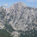 Pogled beži tudi proti Mrzli gori