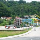 Kopališče in Kamp Natura, del Term Podčetrtek