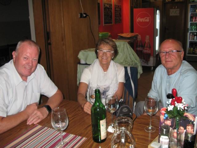 53.obletnica Valete - foto