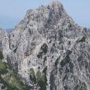 Mrzla gora - z vrha T.žleba