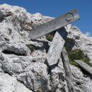Na vrhu Laneža