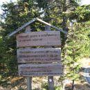 Proti Ribniškemu jezeru