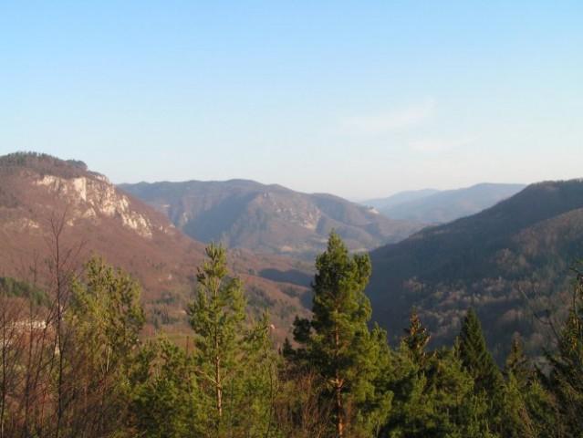 Dolina Čabranke