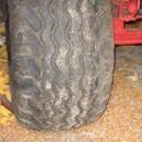 Barjanska guma 550R20