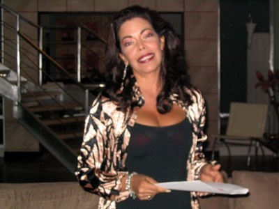 Janet Lehr  - foto