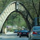 Pod knapovskim mostom