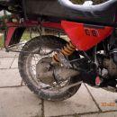 Pranje motorja
