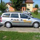 Nov Taxi v Mariboru! 031/333-505 http://www.24hprestige.com