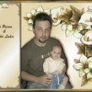 Ati Bojan in sinko Luka