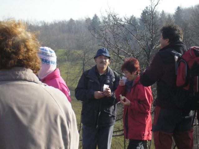Barbarin pohod(Pečovje-Svetina-Trobni dol)-1. - foto