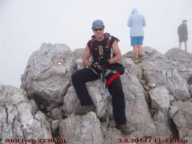 Trate-Stol-Prešernova k.-Celovška k.-3.8.2014 - foto