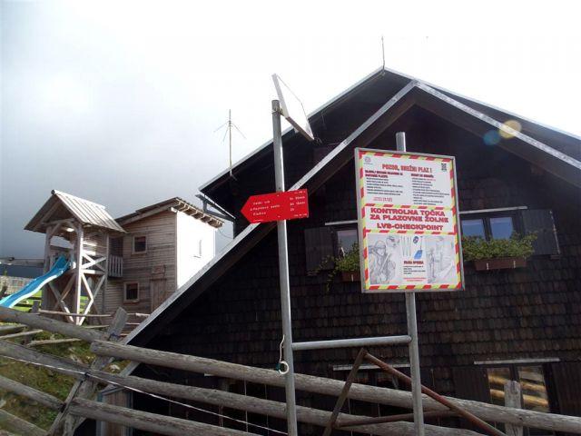 Jelendol-Kofce-Veliki vrh-11.10.2014 - foto