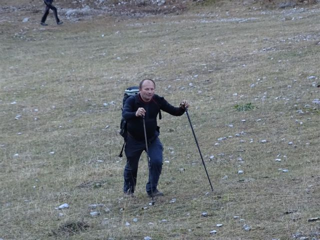 Ljubelj-Palec-Zelenjak-Vrtača-8.11.15 - foto