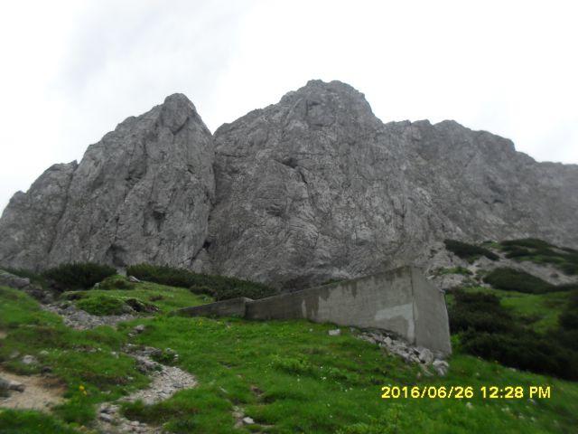 Žagana peč-lovska pot-Kalška gora-26.6.2016 - foto