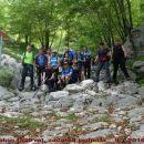 Bovec-Rombon in Mangart-10.7.2016