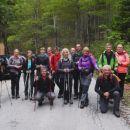 Turski žleb-Turska gora-brana-17.7.2016