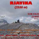 Kot-Rjavina-(Triglav)-Kot-24.7.2016