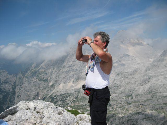 Bovški gamsovec-Razor-Prisojnik-30.-31.7.16 - foto