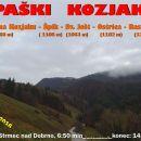 Paški Kozjak - 20.11.2016