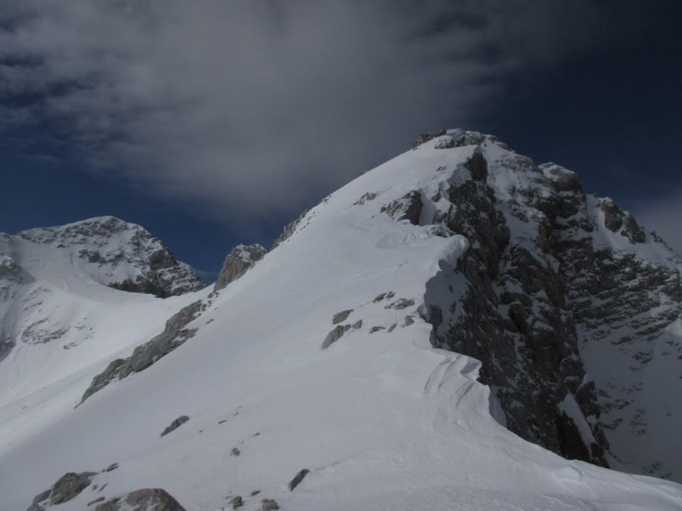 Okrešelj-Turški ž.-Turska gora-Rinke-14.3.17 - foto povečava