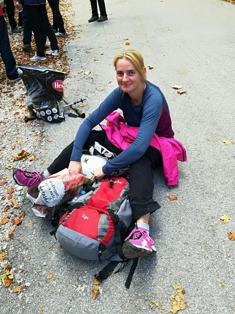 Rinka-Okrešelj-Mrzla gora-8.10.2017 - foto
