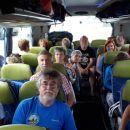 Treking potovane po Bolgariji - 13.-20.7.2018