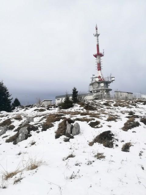 Ivarčko jez.-Uršlja gora-Narav. Led.-26.12.18 - foto