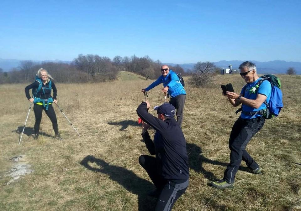 Solkan-Sabotin-Korada-Kanal - 30.3.2019 - foto povečava