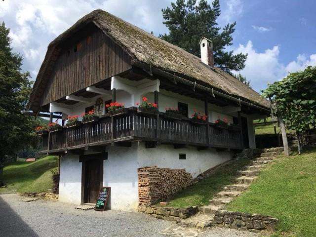 Rudijev dom-Donačka gora+muzej - 28.4.2019 - foto