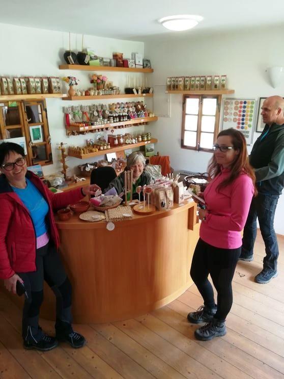 Rudijev dom-Donačka gora+muzej - 28.4.2019 - foto povečava
