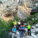 Rinka-Turska gora-Brana-Kamniško sedlo-1.9.19