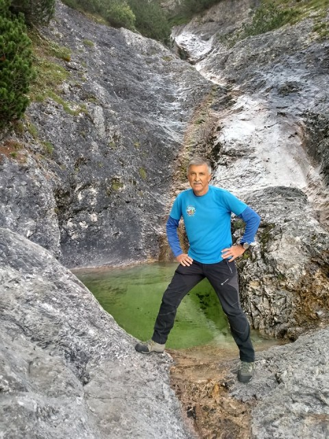 Jermanca-Srebrno sedlo-Planjava-22.9.2019 - foto