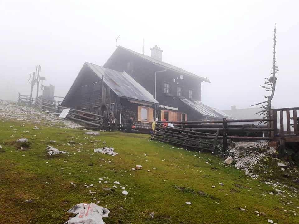 Matizovec-Kofce-Veliki vrh - 24.11.2019 - foto povečava