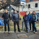 Sovodenj-Ermanovec-Bevkov vrh+Hleviše-9.2.20