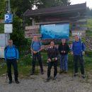 Kriška pl.-Vrh Korena-Kalški greben-7.6.2020