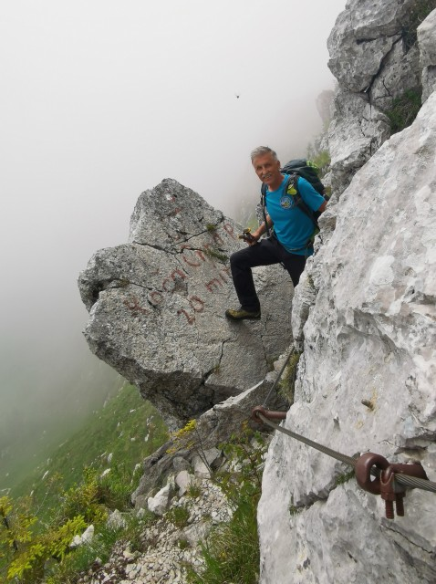 Ribčev Laz-Rodica-Črna prst-20.6.2021 - foto