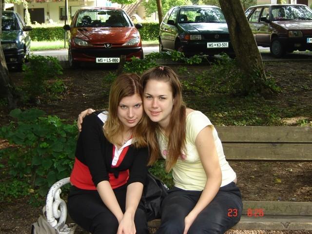 Nena and martinaa