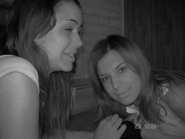 Martina and nena