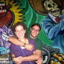 AZTEKA TOUR IX 2007-XV AÑOS VANTROI