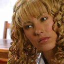 Barbara Mori as Fernanda from RUBI.