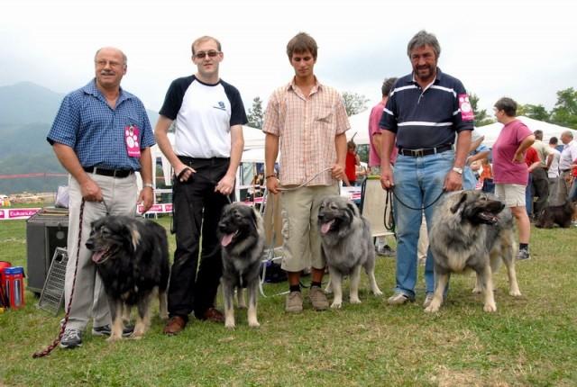 CAC Zasavje 2008 - foto
