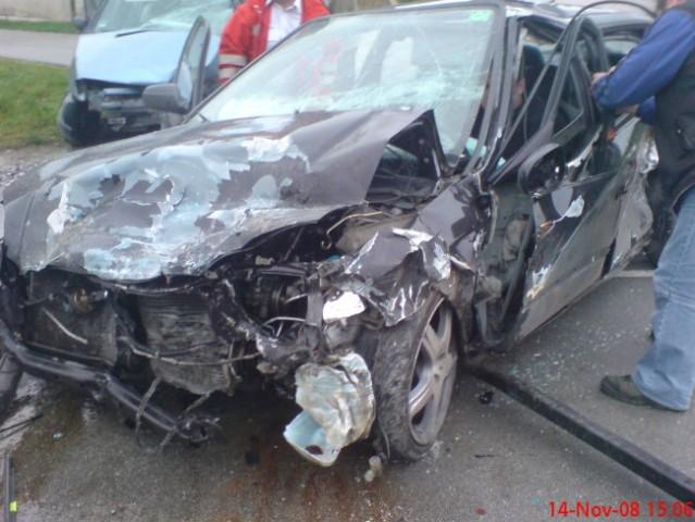 Crash - foto
