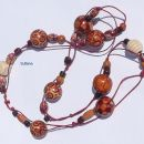 Nakit iz kupljenih perl